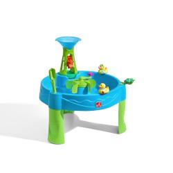 Duck Dive Wasser Tisch