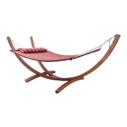 Hawaï Hammockset - Hammock with stand